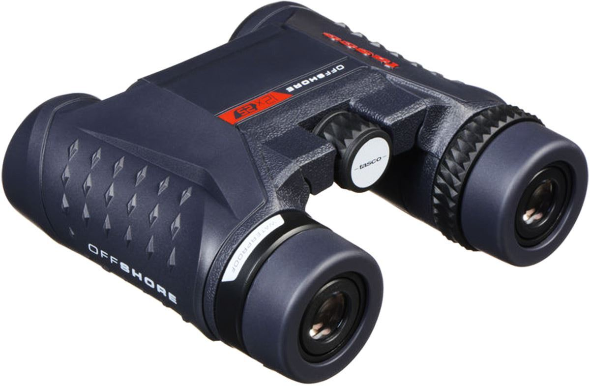 Picture of Tasco Offshore 12x25 Waterproof Binoculars
