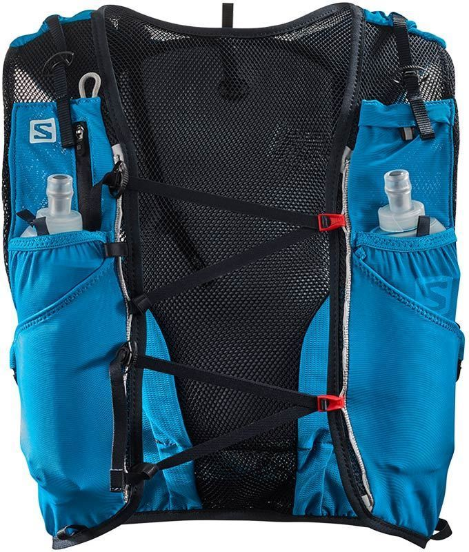 Picture of Salomon Advanced Skin 12 Set Running Pack