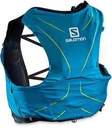 Salomon Advanced Skin 5 Set Hawaiian Surf Night Sky