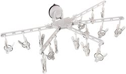 Companion Supastick Suction Clothes Airer