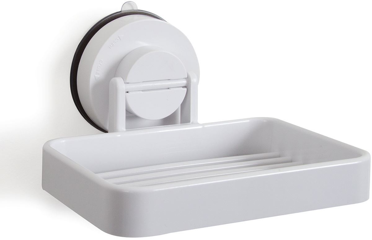 Companion Supastick Suction Soap Holder