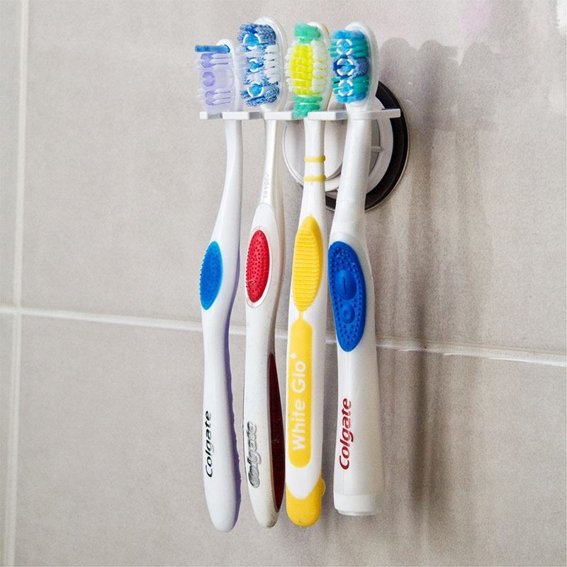 Picture of Companion Toothbrush Holder