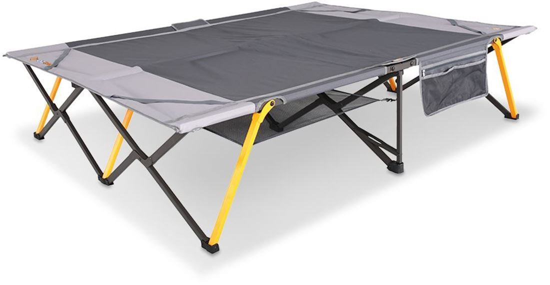 OZtrail Easy Fold Stretcher Queen