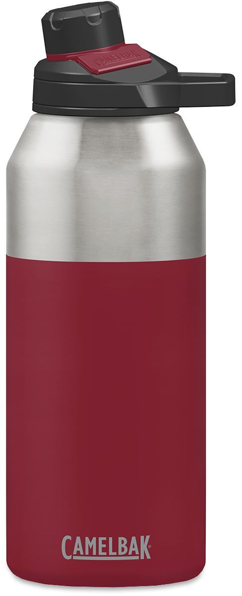 Camelbak Chute Mag Vacuum Insulated Bottle 1.2L Cardinal