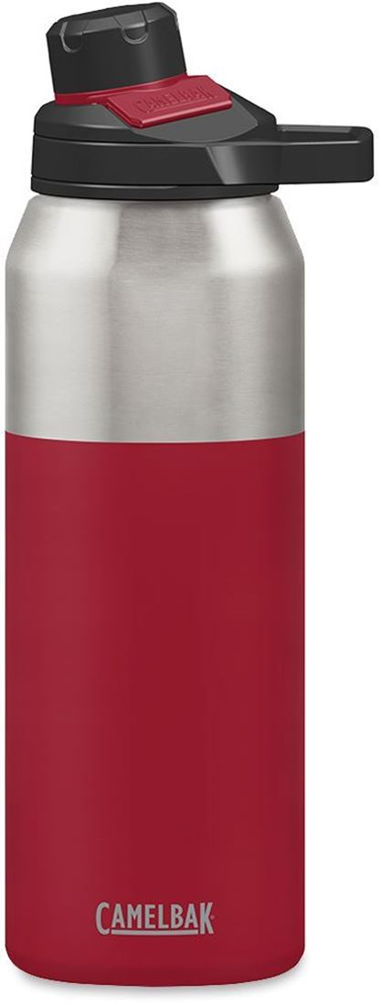 Camelbak Chute Mag Vacuum Insulated Bottle 1L Cardinal