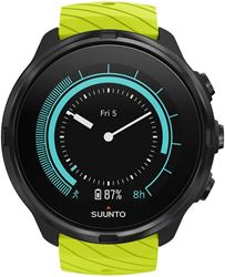 Suunto 9 G1 Lime Outdoor Watch