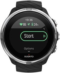 Suunto 9 G1 Black Outdoor Watch