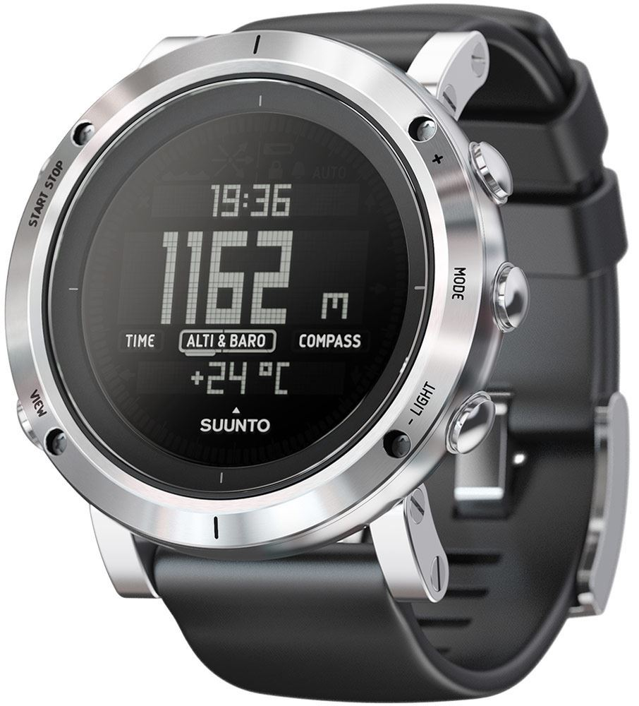 Picture of Suunto Core Brushed Steel
