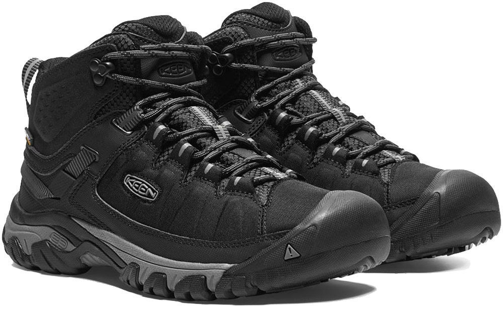 Picture of Keen Targhee EXP WP Mid Men's Boot