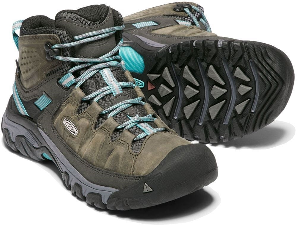 Picture of Keen Targhee III WP Mid Wmn's Boot