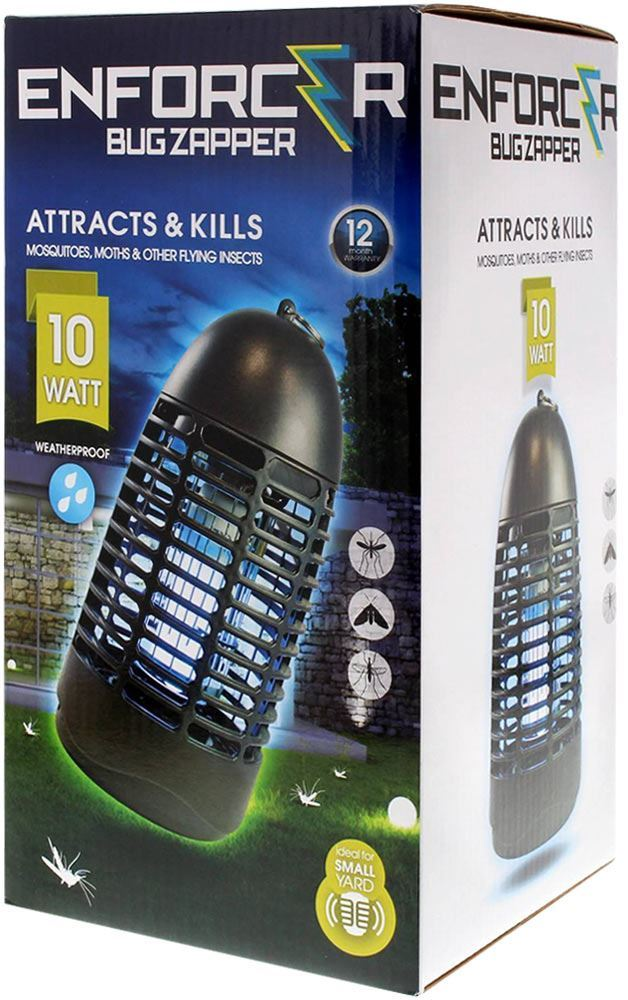 Picture of Enforcer BZ10 Weatherproof Bug Zapper