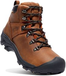 Keen Pyrenees Men's Boot Syrup