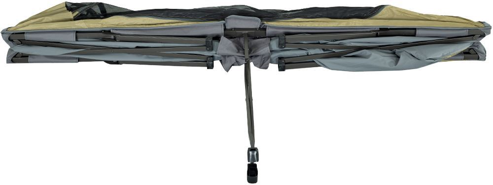 OZtrail Ultimate All Weather Single Stretcher