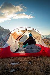 Picture for category Hiking Tents