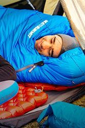 Picture for category Lightweight Sleeping Bags