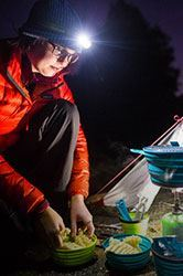 Picture for category Hiking Headlamps
