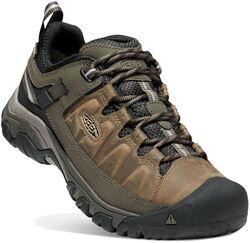 Keen Targhee III WP Men's Shoe Bungee Cord Black