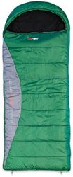Black Wolf 3D Jumbo 600 Sleeping Bag Green