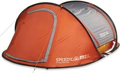 Explore Planet Earth Speedy 3 Pop Up Tent