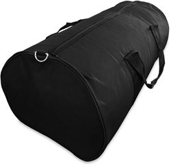 Caribee CT36 Gear Bag 78L - Black