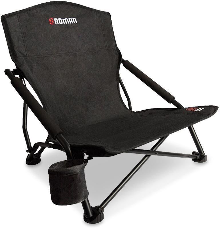 Roman Folding Festival Chair R12