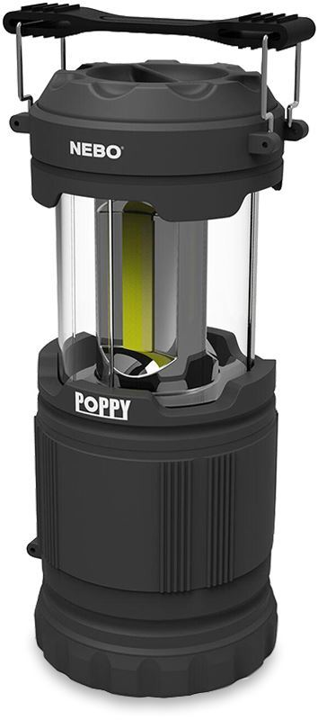 Picture of Nebo Poppy Lantern + Flashlight