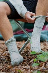 Picture for category Hiking Socks