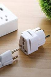 Picture for category Travel Adapters
