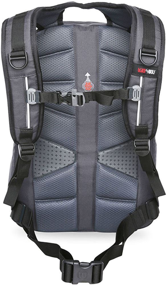 Picture of Black Wolf Berkley 25 Daypack