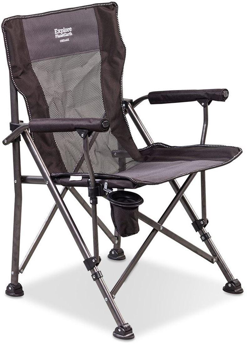 Explore Planet Earth Chillax Chair