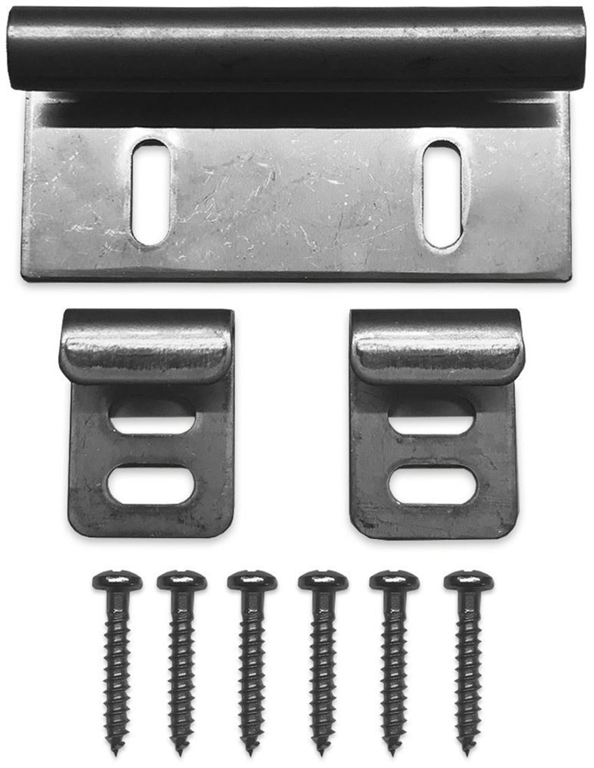 Dometic 972/976 Toilet Hold Down Bracket