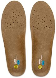 Sidas 3 Feet Outdoor Insole Low  - Top view of pair