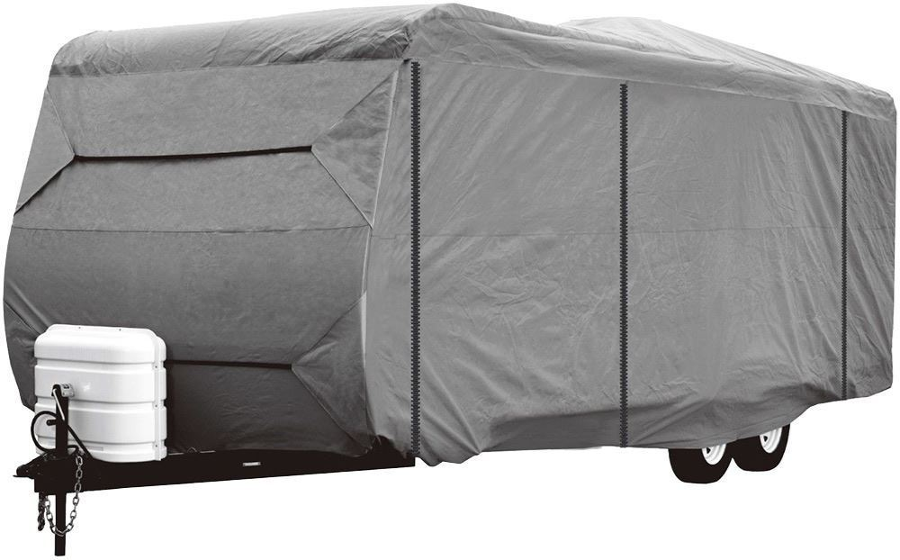 Premier Platinum Pop Top Caravan Cover