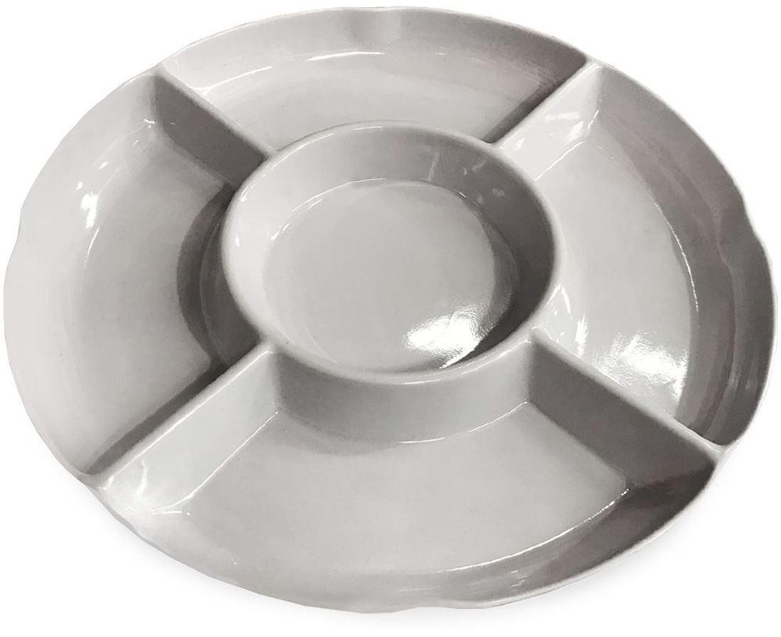 Royal Kitchenware Melamine Platter