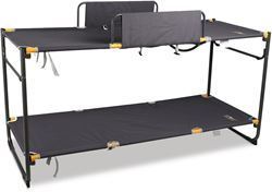 OZtrail Deluxe Double Bunk