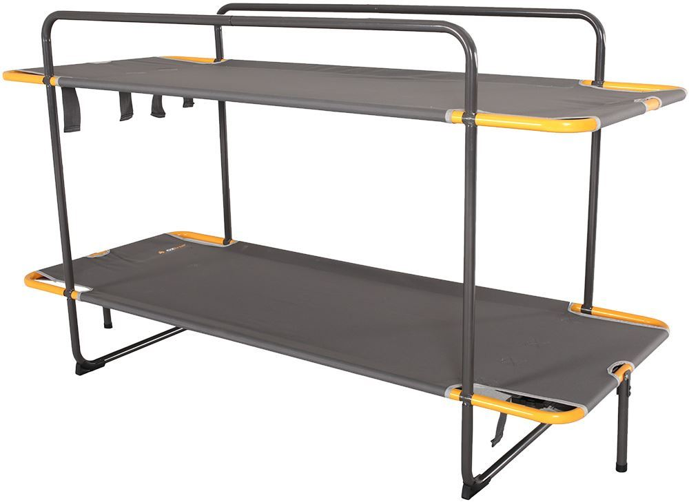 Picture of OZtrail Double Bunk Bed