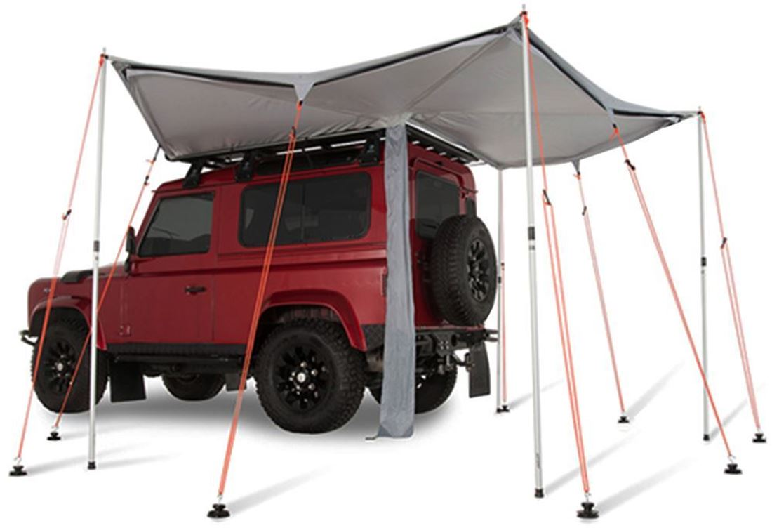 Oztent Foxwing Eco 2.1 Awning