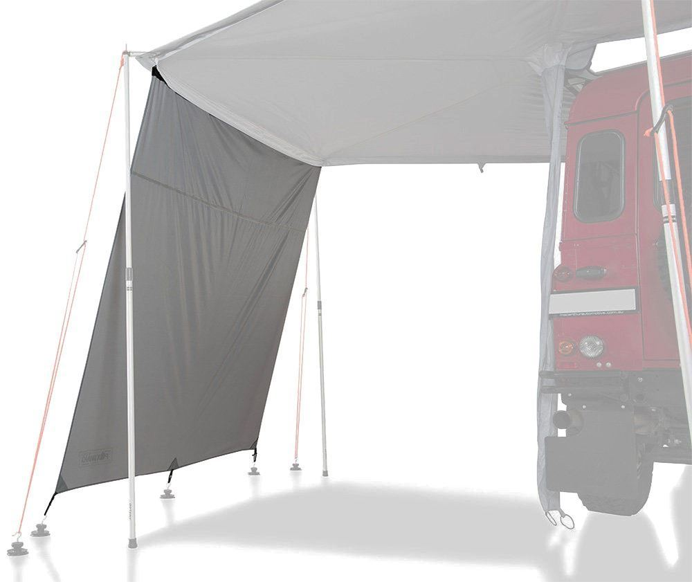 Picture of Oztent Foxwing Eco 2.1 Awning Extension
