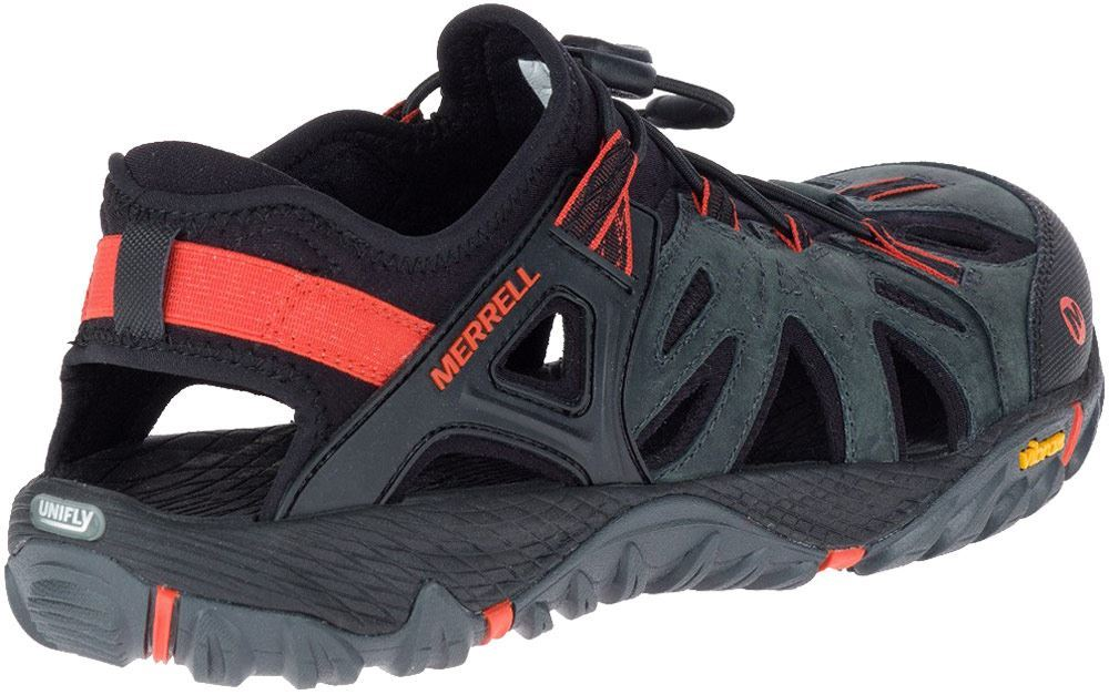 Merrell All Out Blaze Sieve Men's Sandal