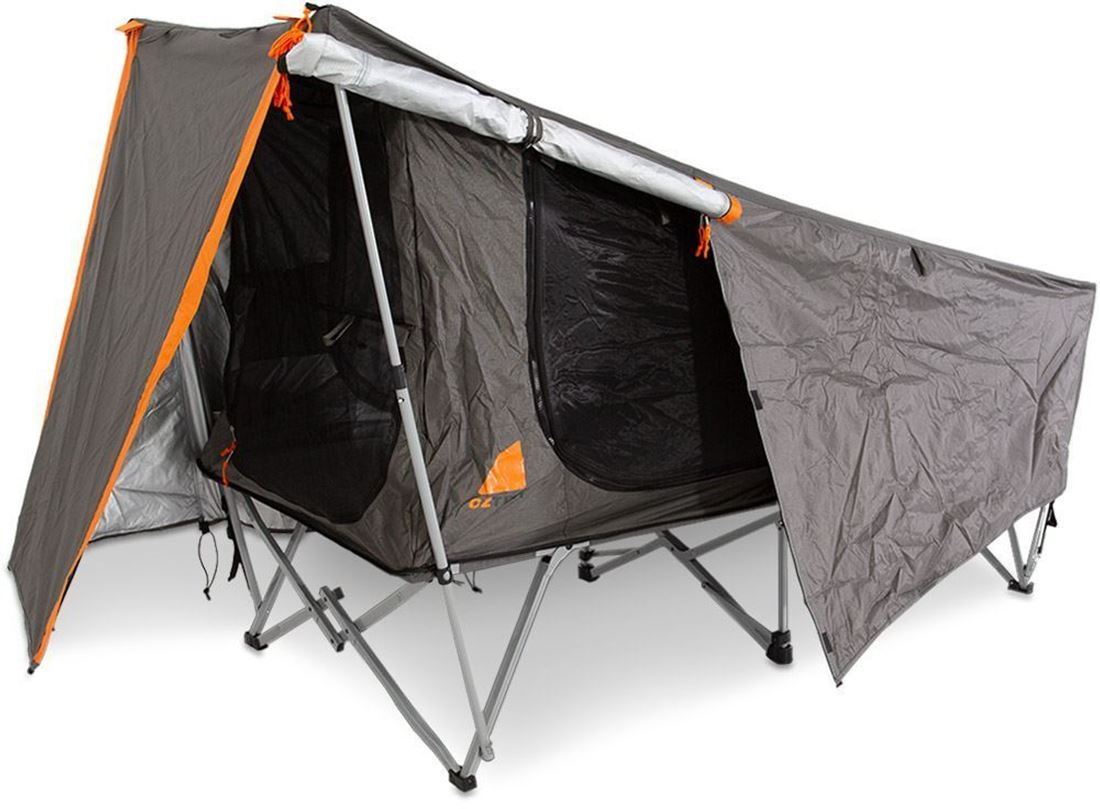 Oztent Bunker XL Stretcher Tent