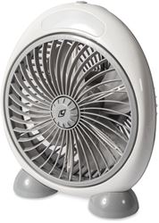 Companion Aero Breeze Portable Fan 17cm