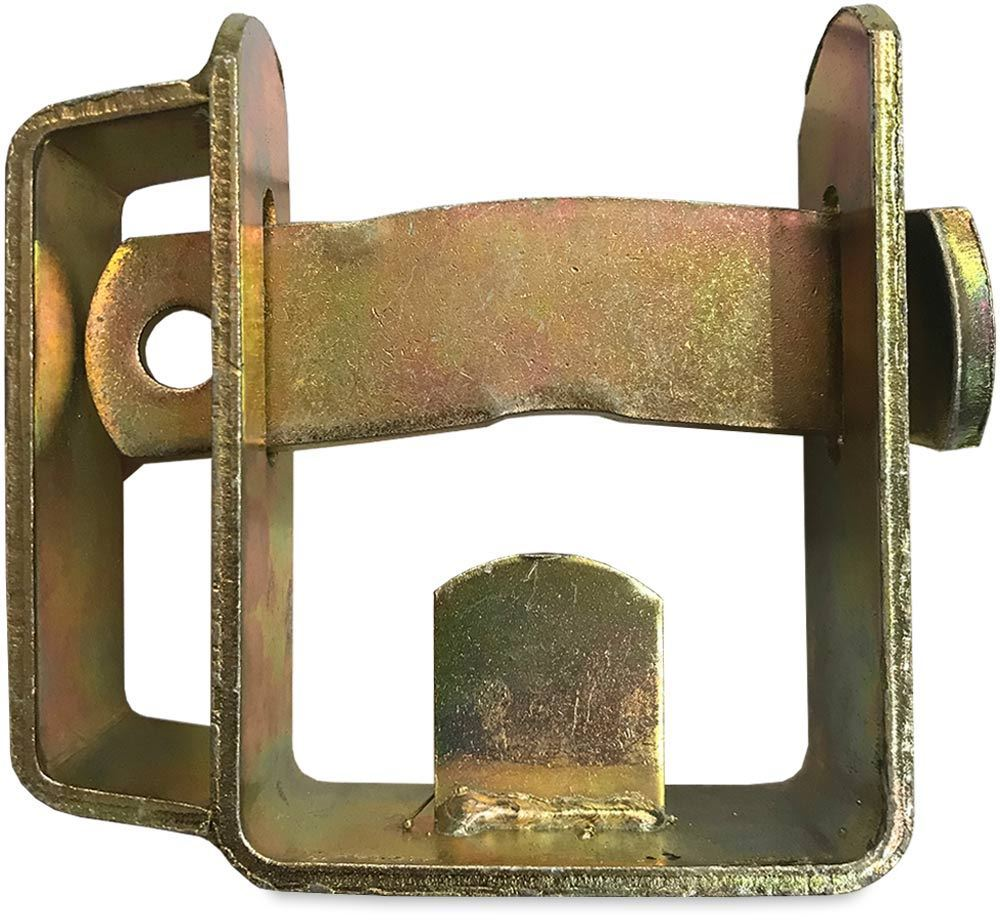 Australian RV Small Trailer Lock