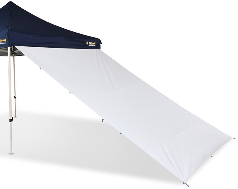 OZtrail Gazebo Monsoon Rainfly 3.0 Awning