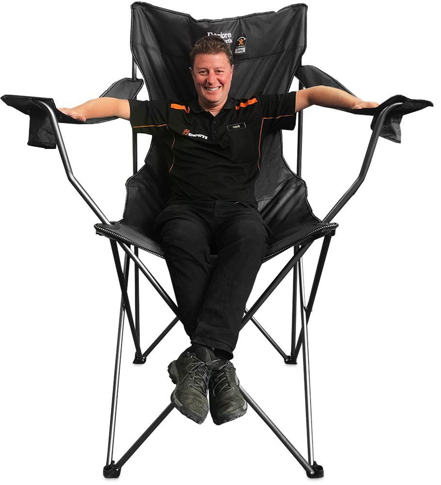 Picture of Explore Planet Earth Big Arse Chair