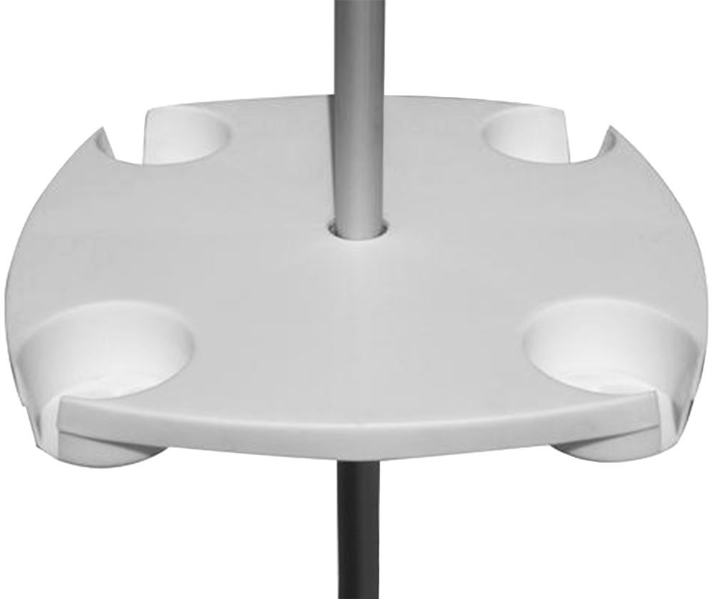 Beachkit Beach Umbrella Table