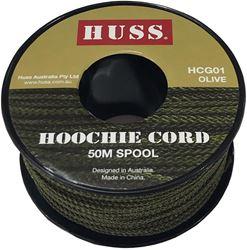 Huss Hoochie Cord