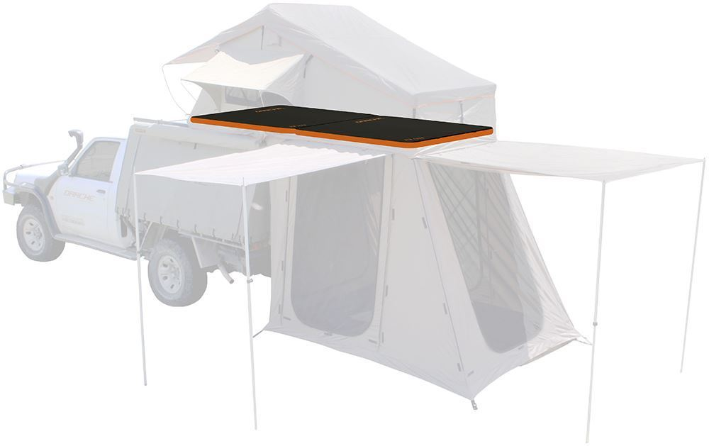 Picture of Darche Roof Top Tent Mattress RTM 1400