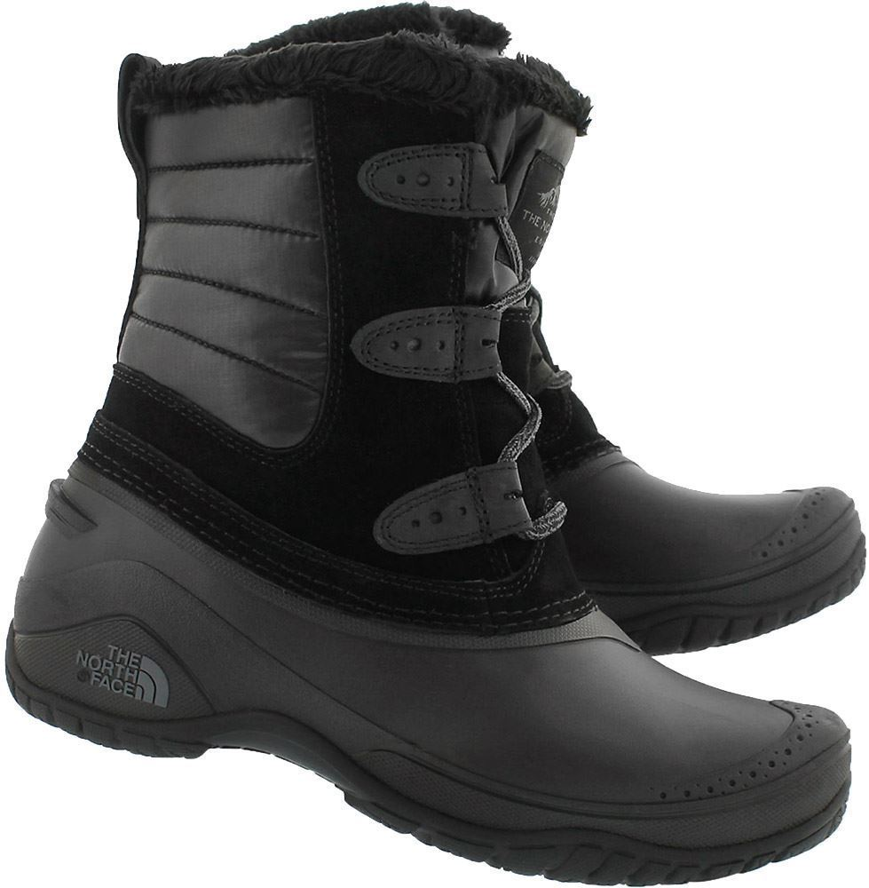 Picture of The North Face Shellista II Shorty Wmn's Boot