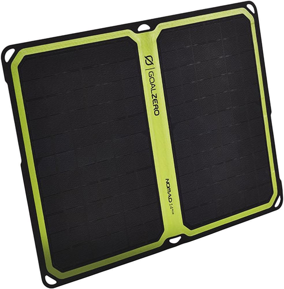 Picture of Goal Zero Nomad 14 Plus Solar Panel