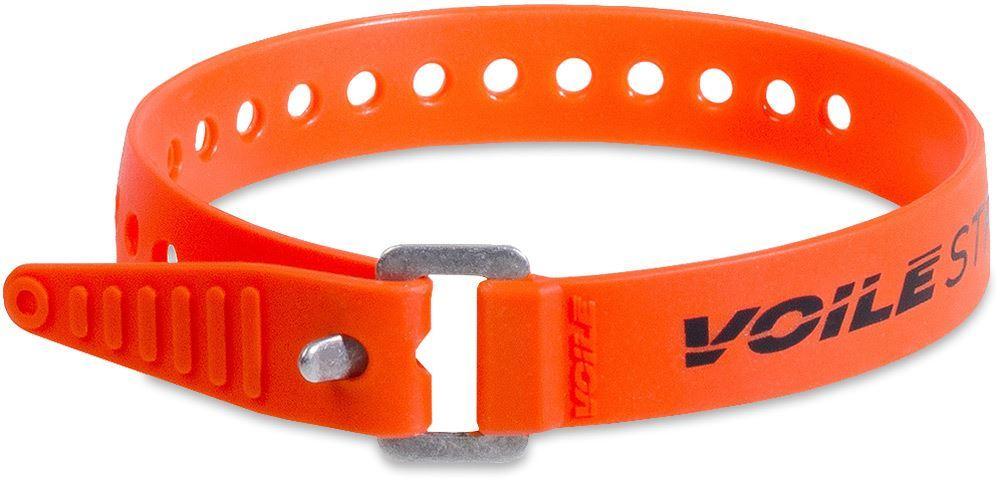 """Voile 15""""/38.1cm Strap Aluminum Buckle Orange"""